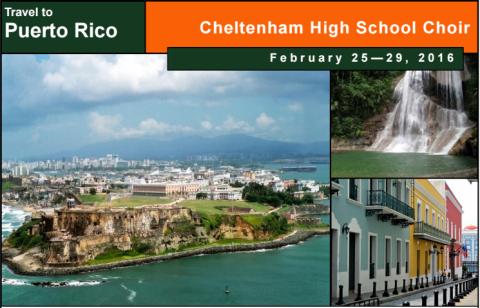 Puerto Rico Itinerary Header